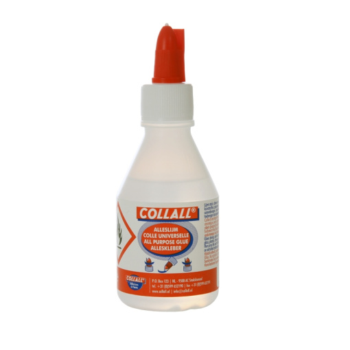 Collall Alleslijm 100ml fles