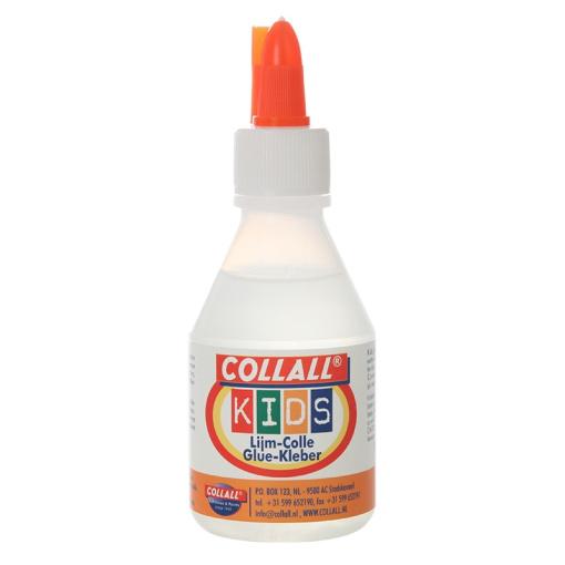 Collall Kinderlijm Fles 100ml