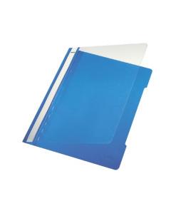 Leitz Snelhechter PVC A4 Blauw