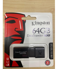 Kingston USB 64GB