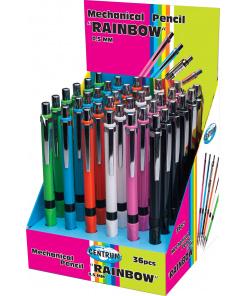 Vulpotlood Rainbow 0.5mm met gum