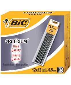 BIC Criterium 0.5mm HB Potloodvulling