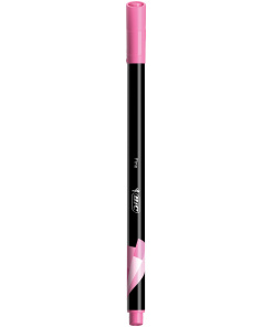 BIC Intensity Fineliner 0.7mm Roze