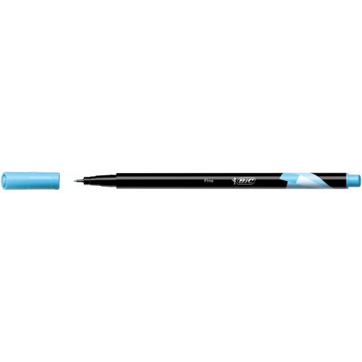 BIC Intensity Fineliner 0.7mm Turqoise