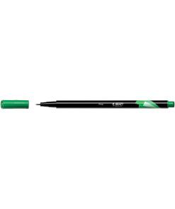 BIC Intensity Fineliner 0.7mm Groen