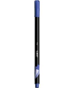 BIC Intensity Fineliner 0.7mm Blauw