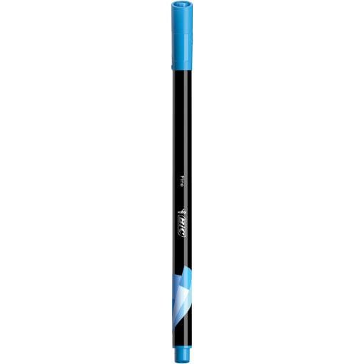 BIC Intensity Fineliner 0.7mm Lichtblauw