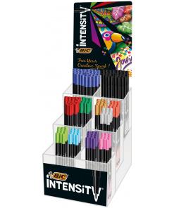 BIC Intensity Fineliner 0.7mm Display 192 Stuks